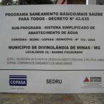 Placa De Obra Belo Horizonte