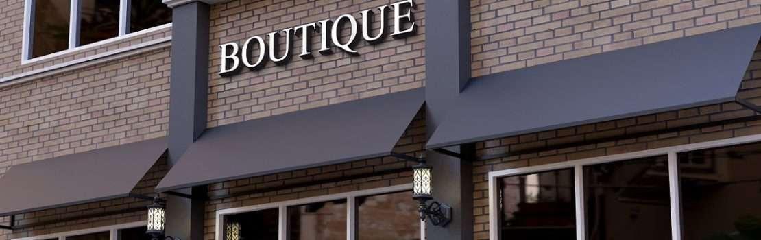 Tipos de fachadas comerciais: descubra o ideal para a sua empresa!